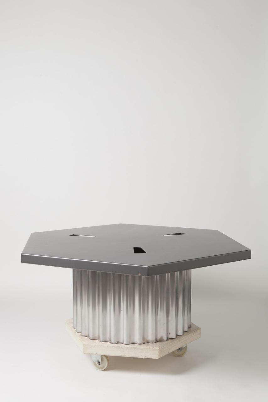 Tafel Petalo II
