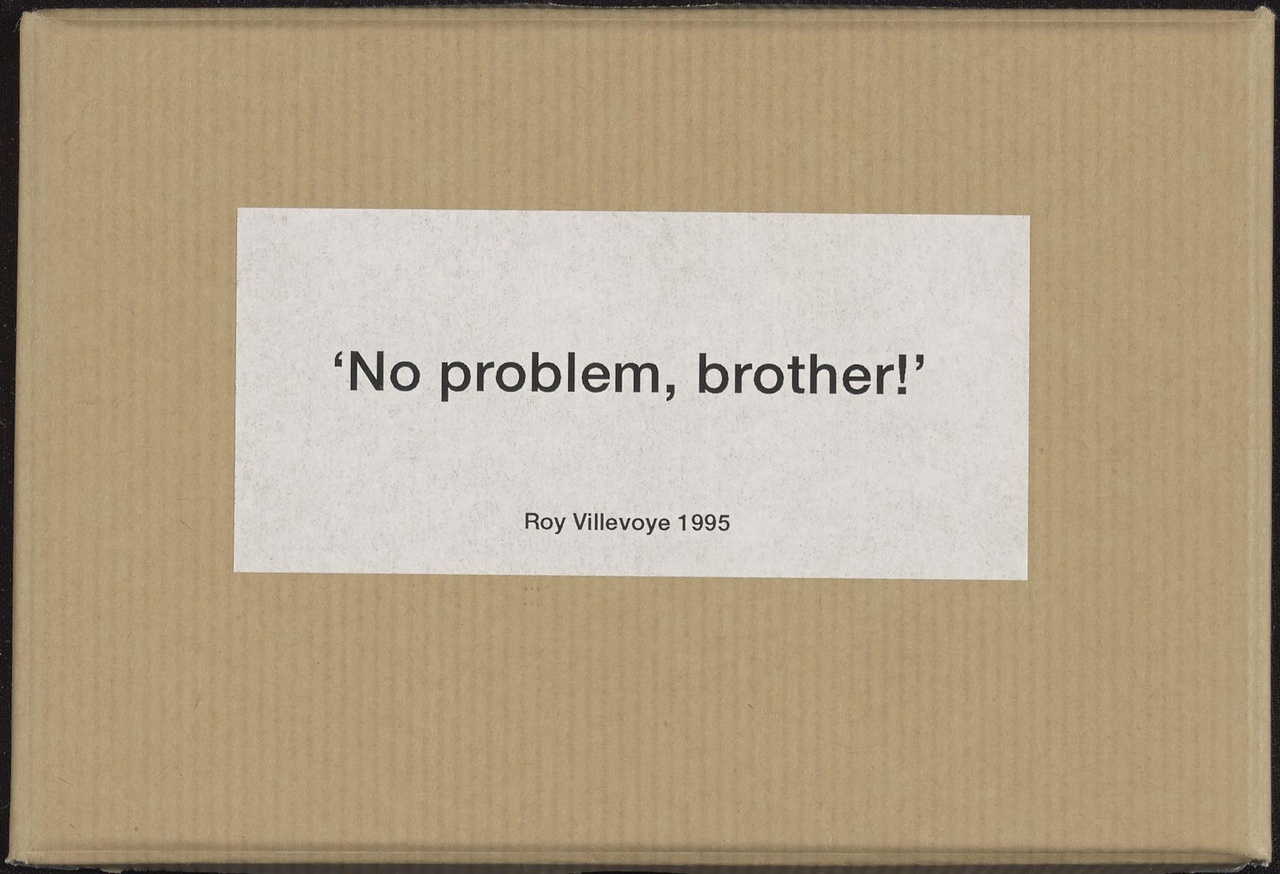 No problem, brother!