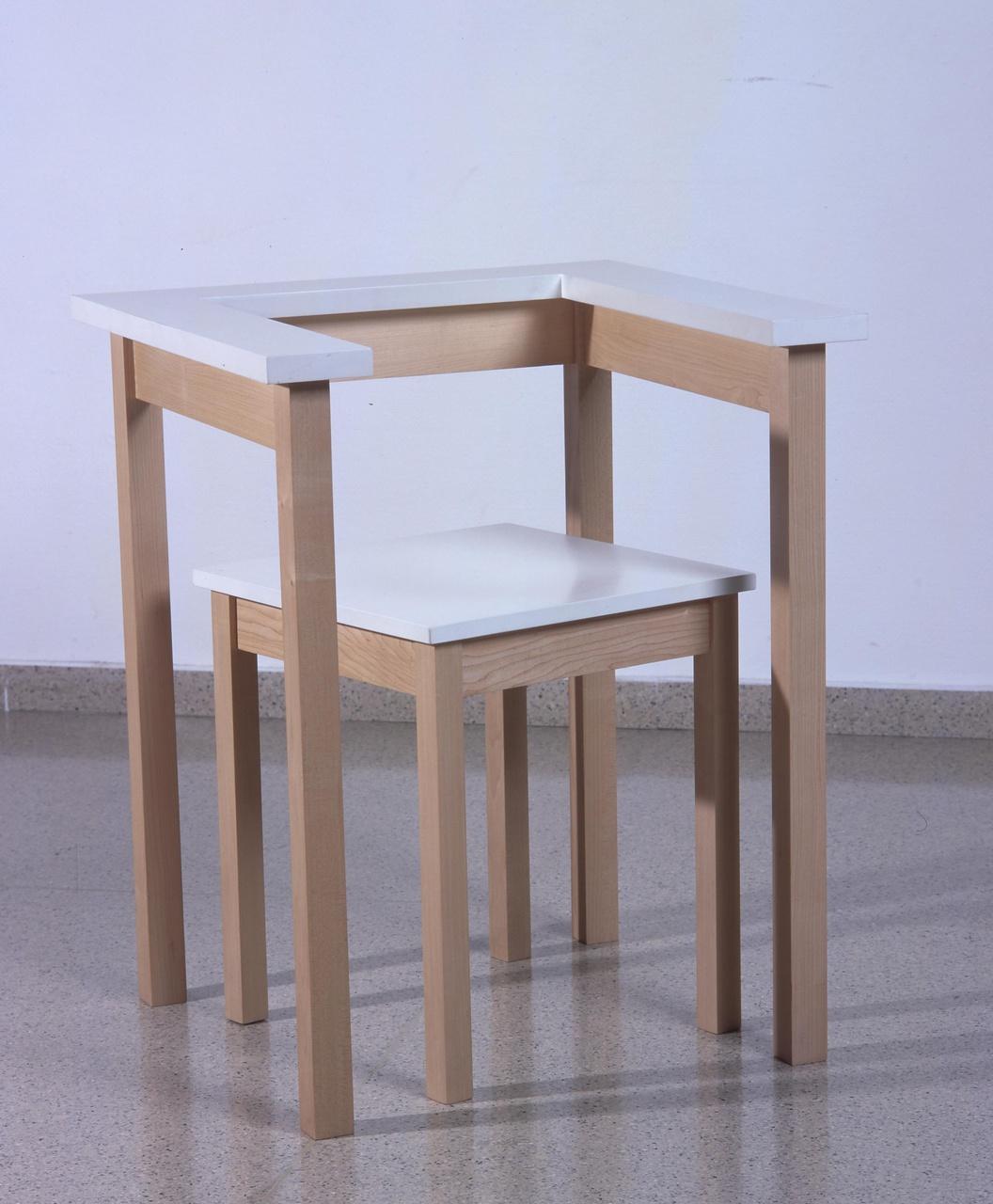 Tafelstoel