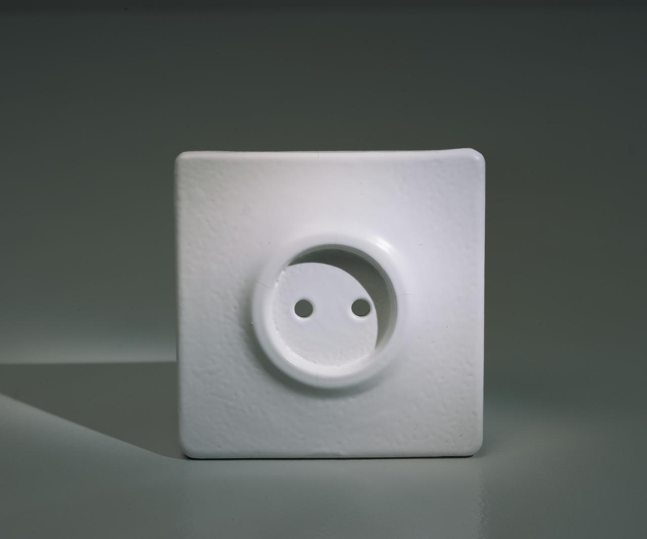Stopcontacttegel/Tile powerpoint