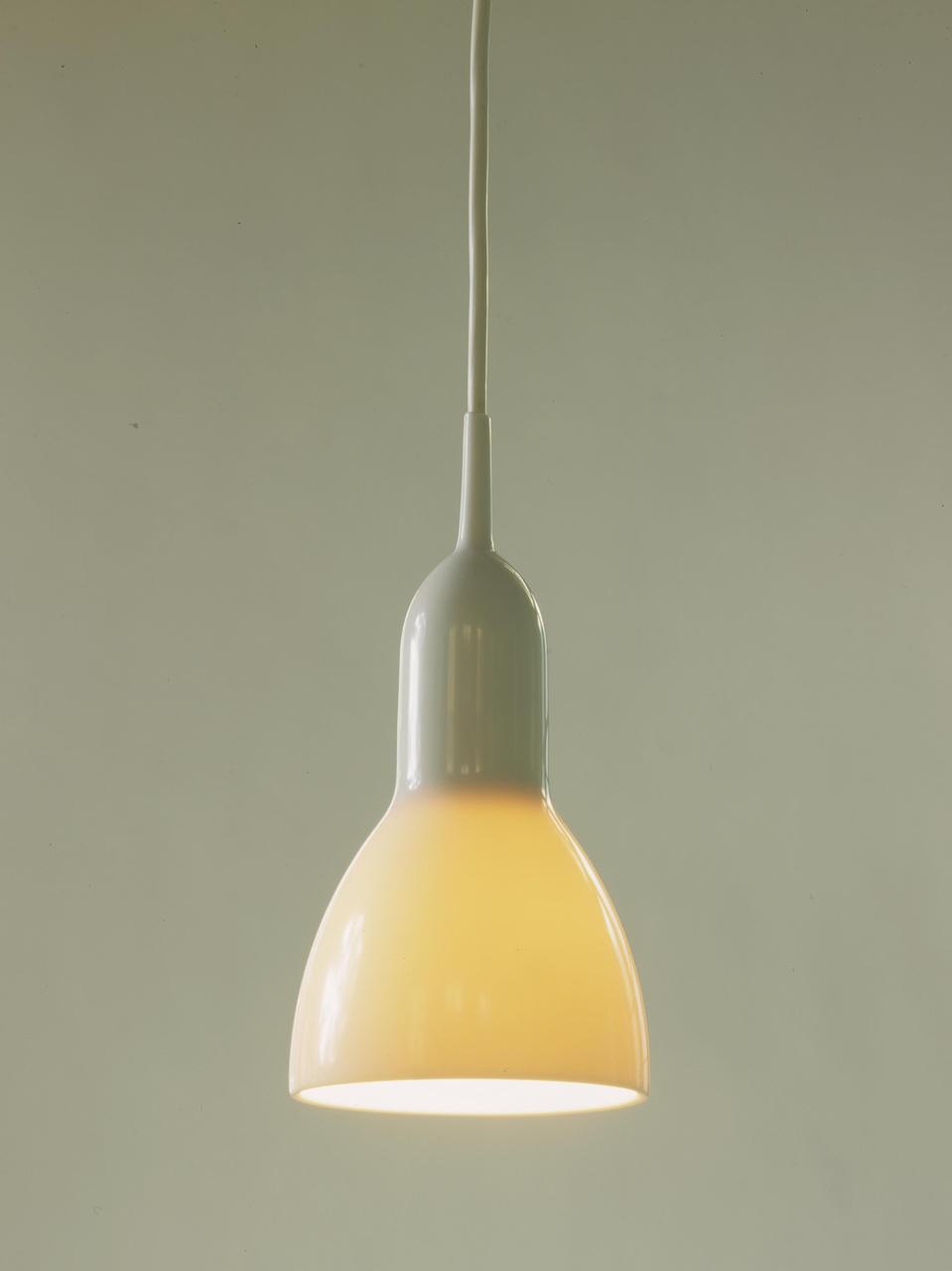 Zachte hanglamp