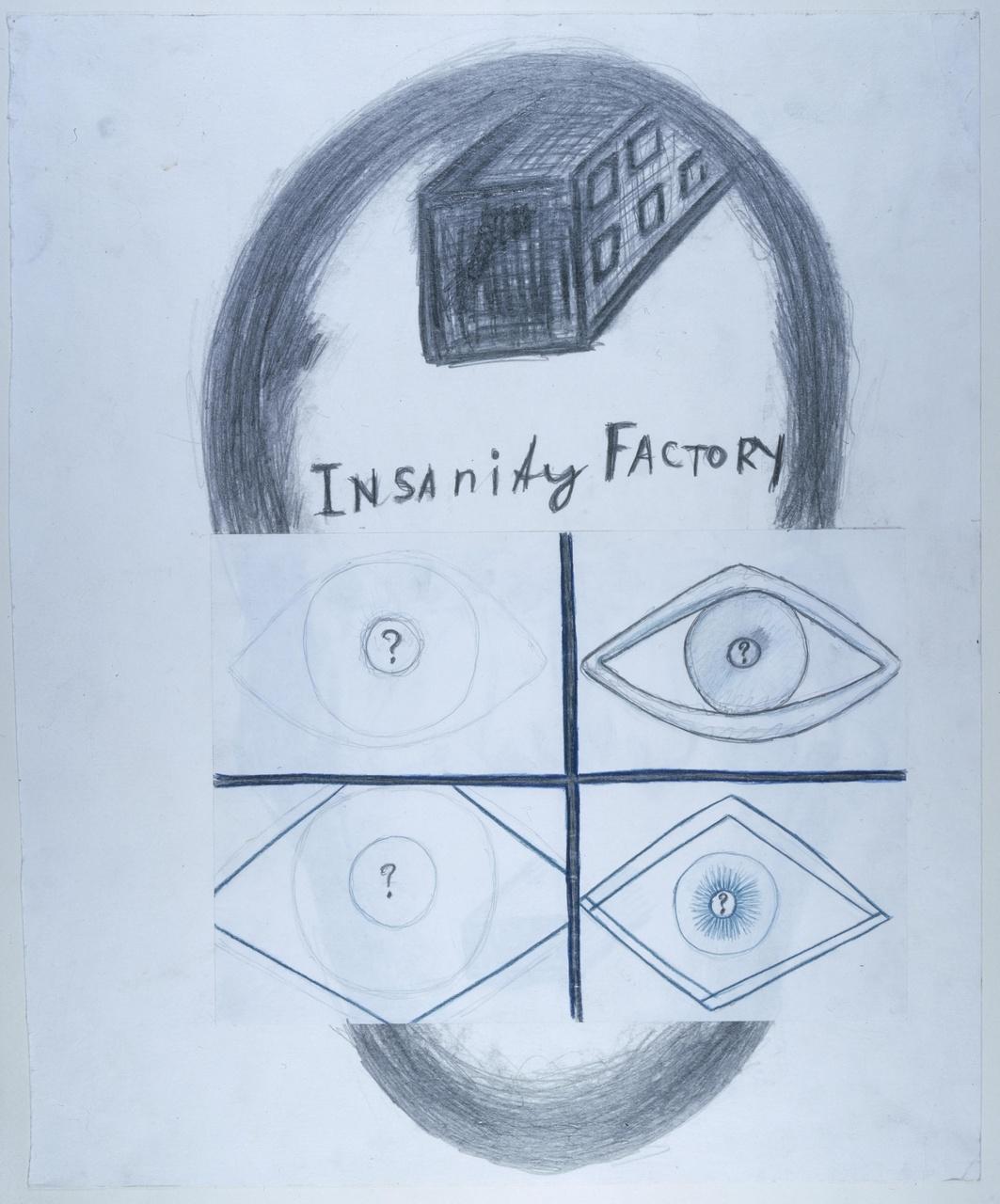 Insanity factory