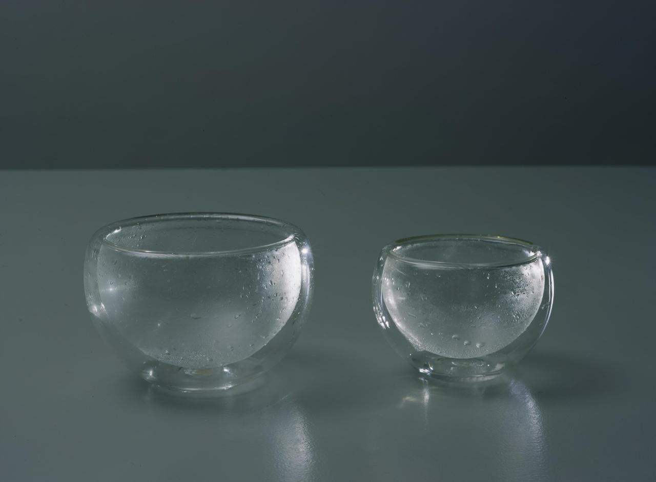 Condensatieschaal (klein) D113