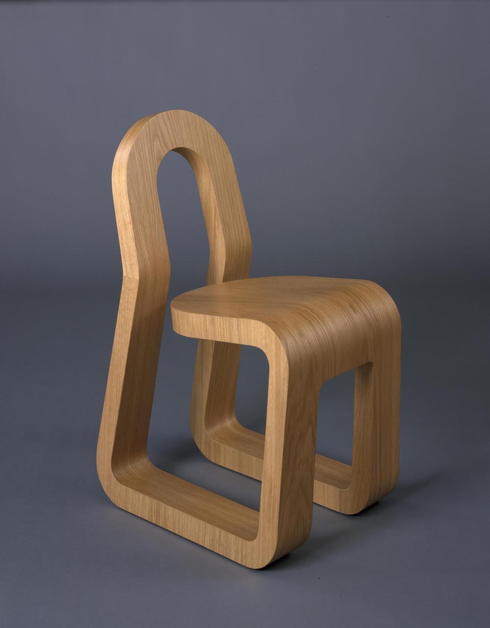 stoel 'Be-chair'