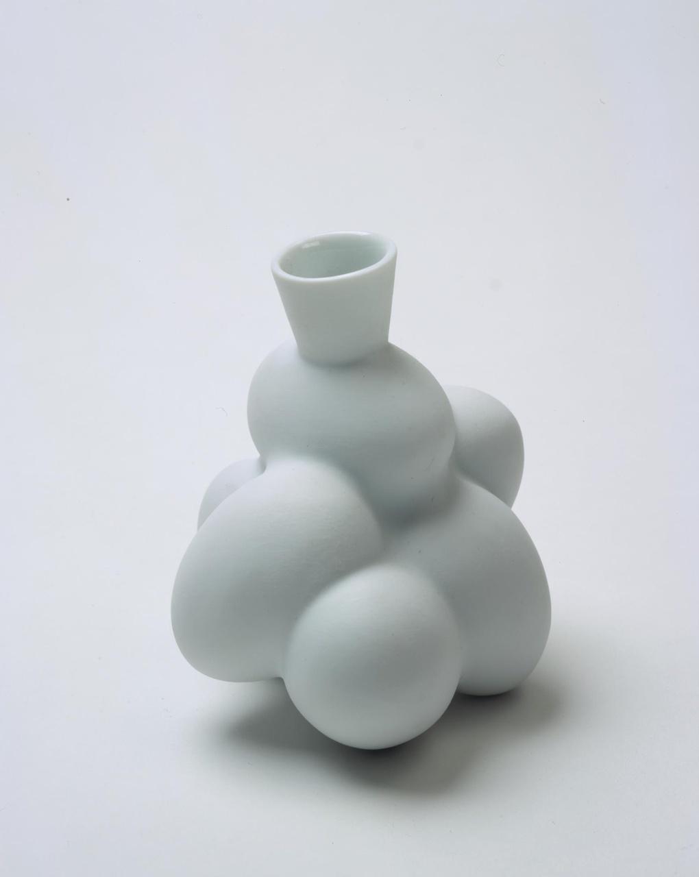 Egg vase (Eiervaas)