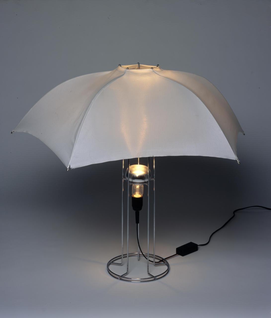 Paraplulamp