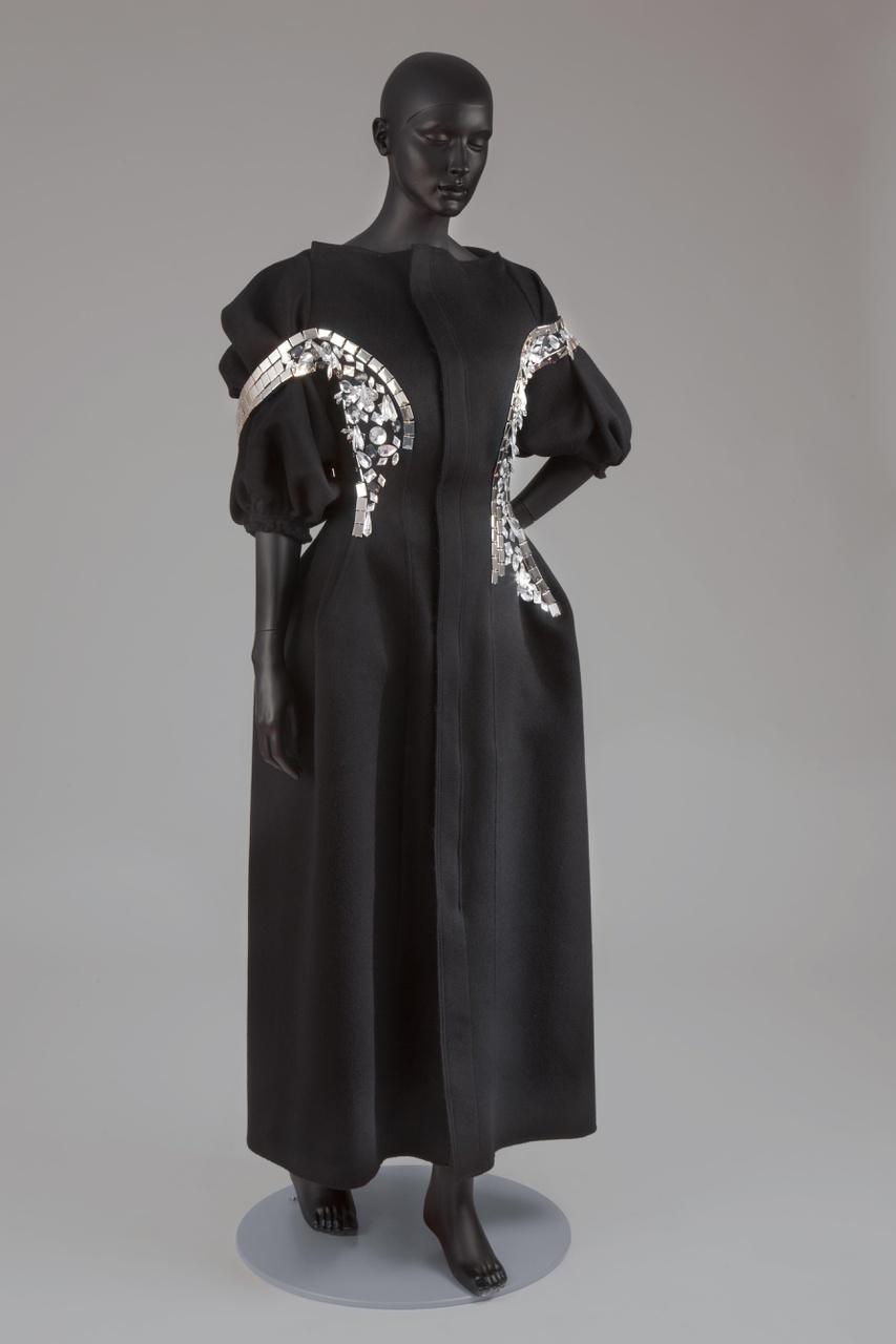 Jurk of jas uit de collectie n/w  2005/2006