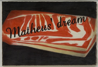 Matheus' dream