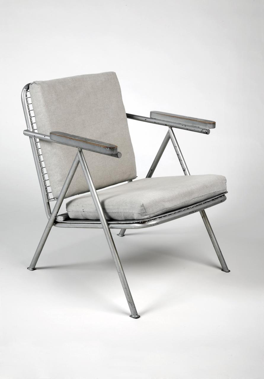 Amersfoortse stoel, prototype