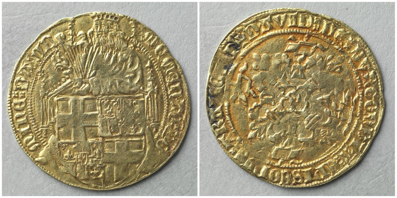 Davidsharp, bisschop David van Bourgondië (1456-1496)