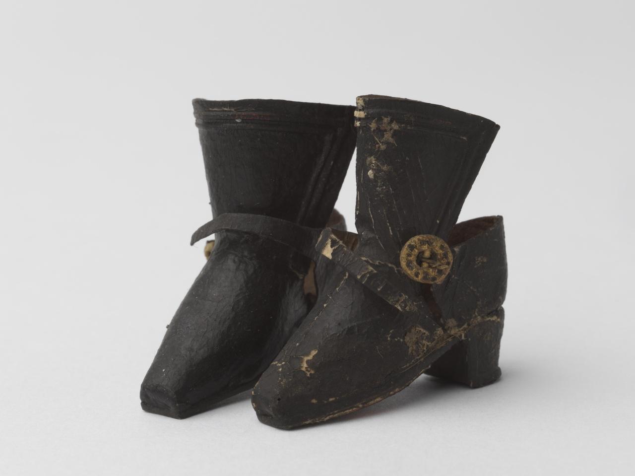 Paar laarzen