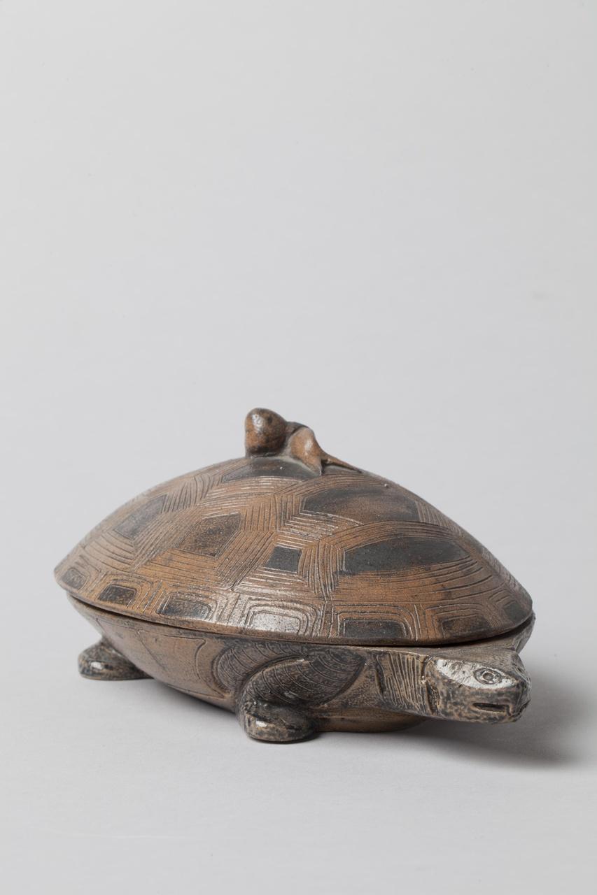 Schildpad (doos)