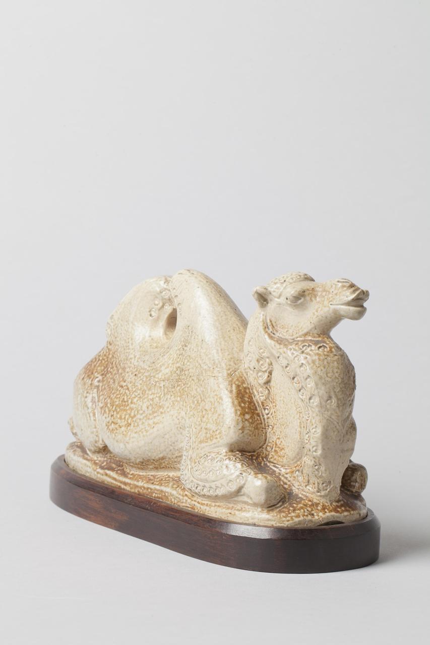 Liggende kameel