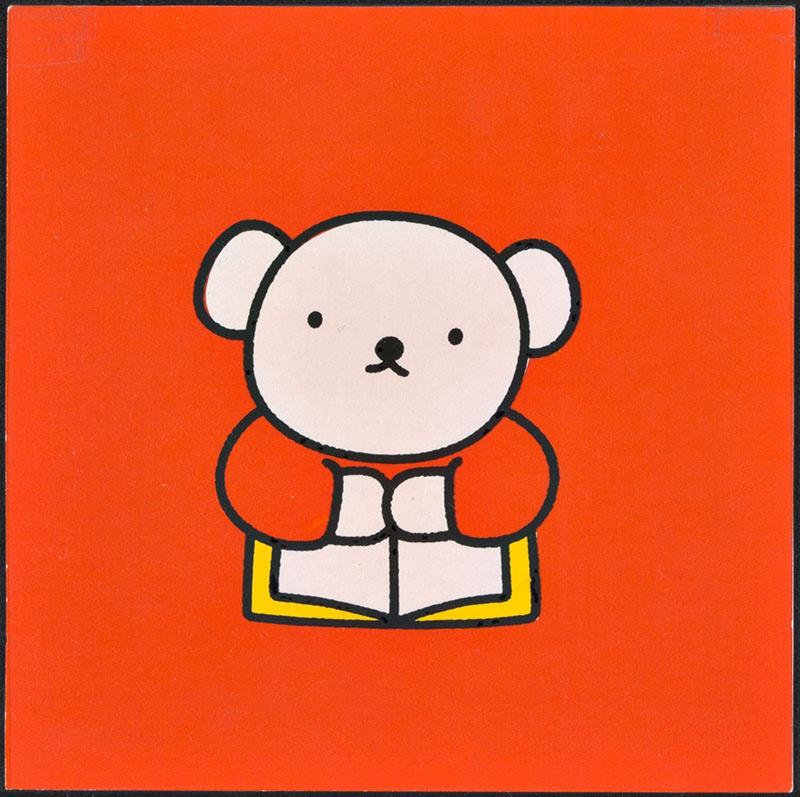 boris beer [boris leest een boek op p. 27 en de omslag]