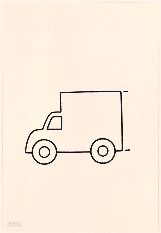 eegje egel [vrachtwagen op p. 19]
