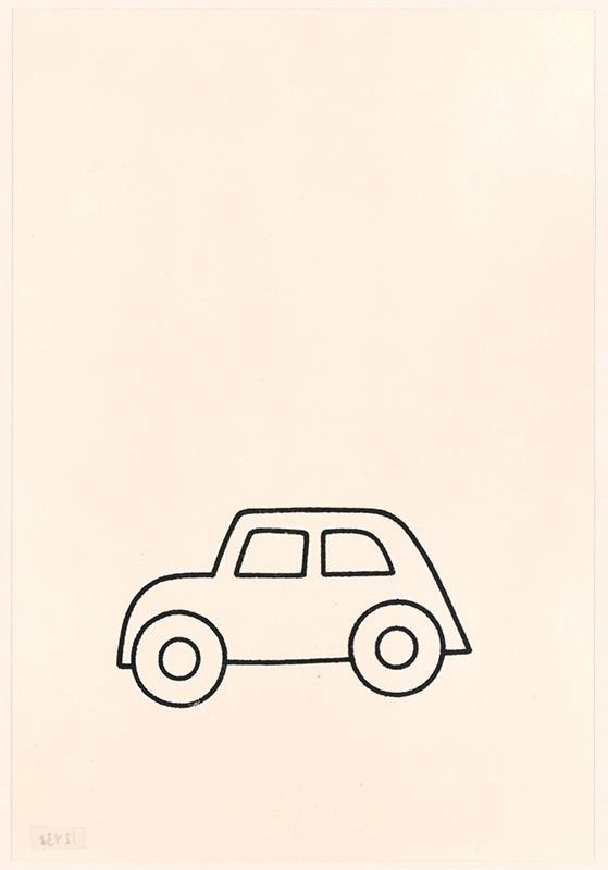 eegje egel [auto, niet opgenomen in het kinderboek]