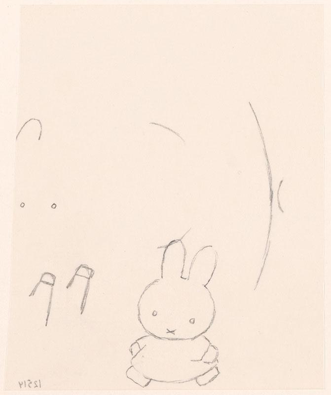 hangoor [nijntje onderweg op p. 23; zwaaiende armen op p. 29]