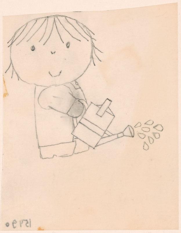 jan [jan geeft water, niet opgenomen in het kinderboek]