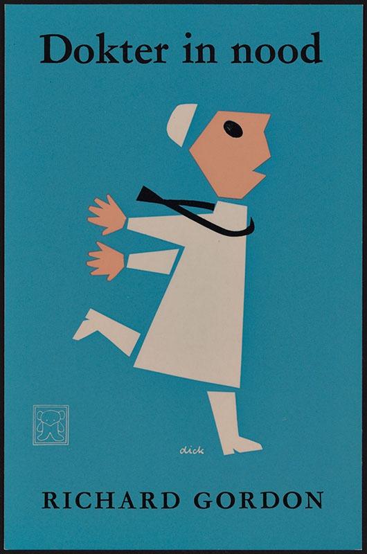 Gordon, Richard [Dokter in nood / Zwarte Beertjes 454]