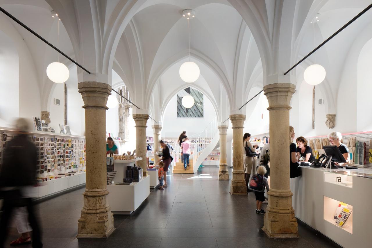 New 200.000ste bezoeker voor Centraal Museum — Centraal Museum Utrecht #UY14