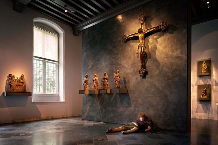 Centraal Museum maakt tentoonstelling voor jubileum in Museum Catharijneconvent