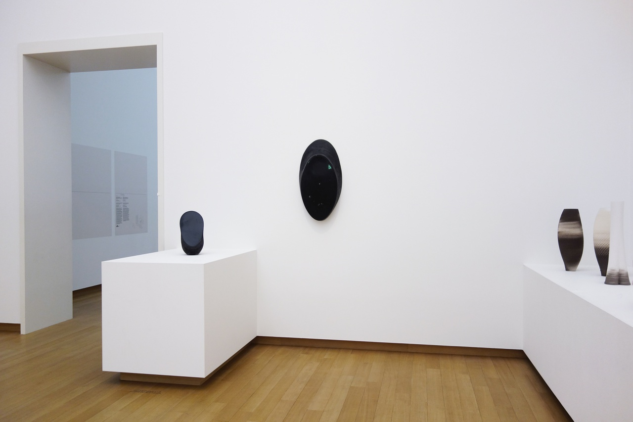 4/7 - Dream out Loud (2016) in Stedelijk Museum Amsterdam, vormgegeven door Bart Guldemond. Foto: Bart Guldemond.
