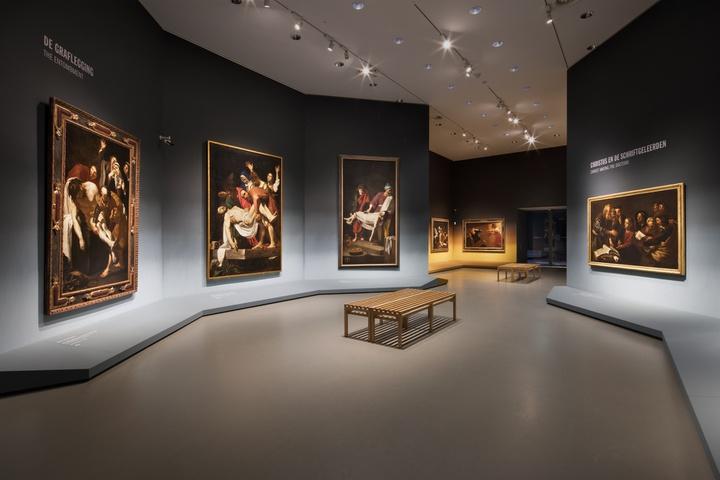 Signify partner Centraal Museum Utrecht voor tentoonstelling Utrecht, Caravaggio en Europa