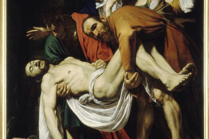 Topstuk Caravaggio uit het Vaticaan voor het eerst in Nederland