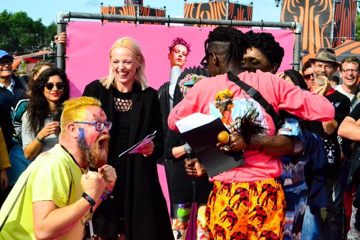 Zoektocht naar festival outfit op Lowlands een groot succes