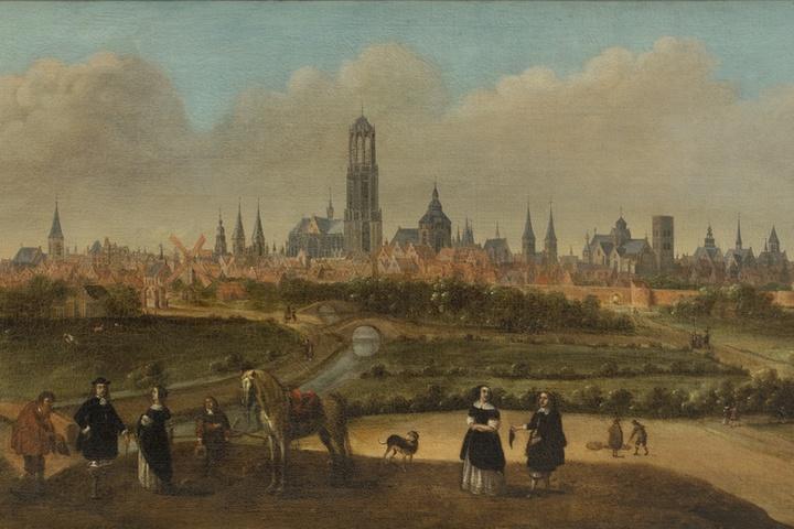 Geschiedenis van het Centraal Museum
