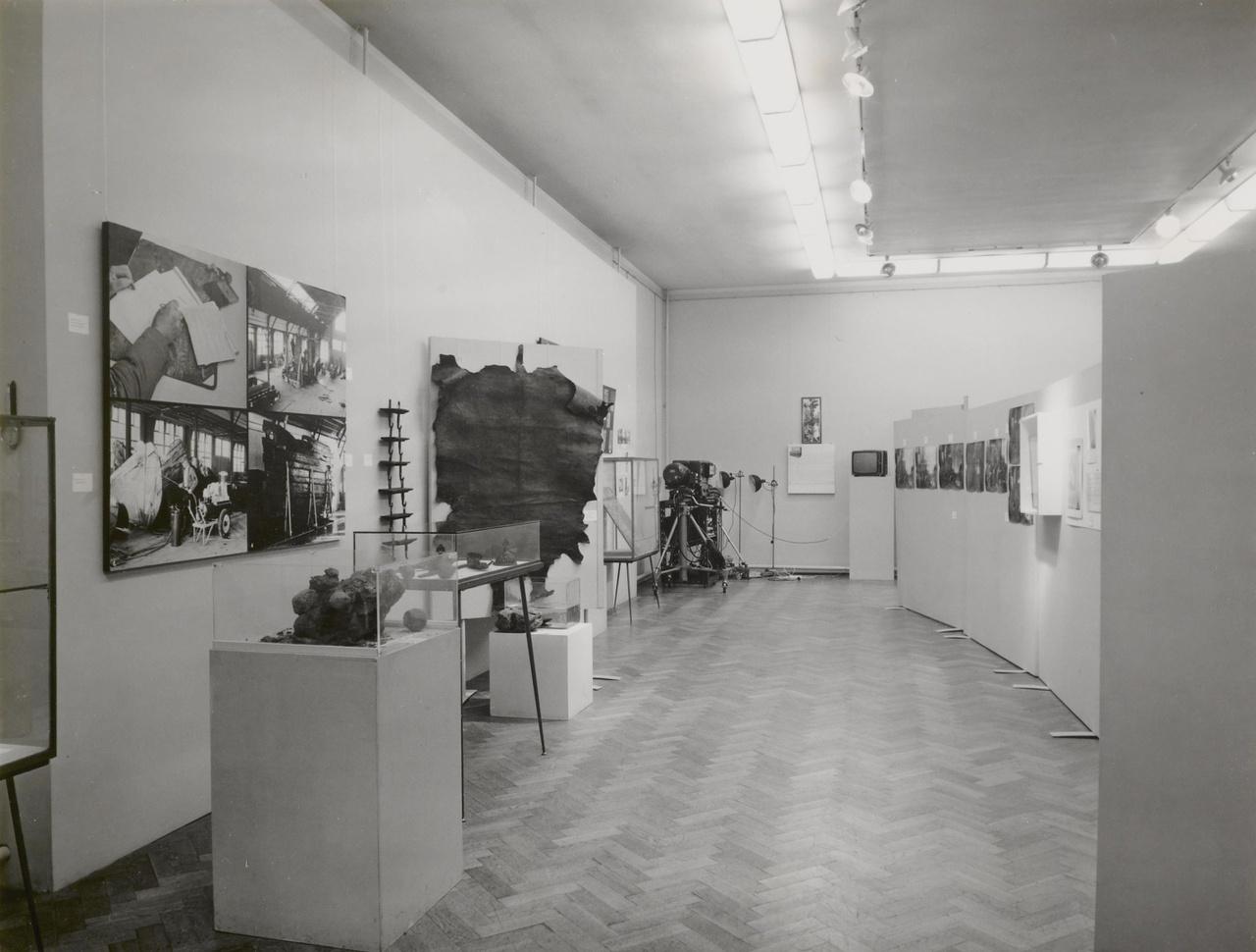 Museum en chemie